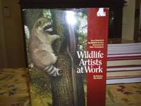 Wild Life Artists at Work