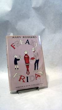collectible copy of Freaky Friday