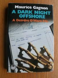 A Dark Night Offshore