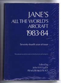 Jane's All the World's Aircraft 1983-84