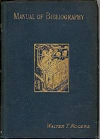 Manual of Bibliography