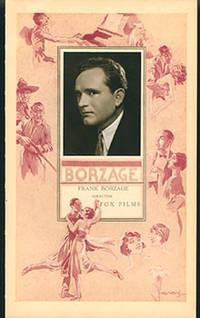 Portrait of Frank Borzage,  Director, Fox Films