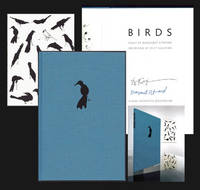 image of BIRDS. Signed Limited Edition