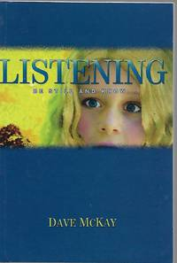 Listening Be Still and Know