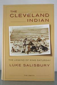 The Cleveland Indian: The Legend of King Saturday