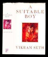 A suitable boy / Vikram Seth