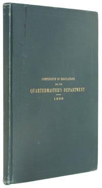 Compendium of Regulations for the Quartermaster's Department.