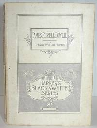 image of James Russell Lowell: An Address