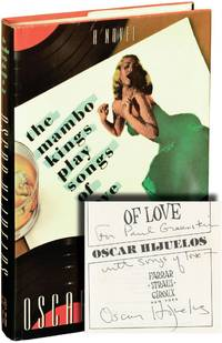 The Mambo Kings Play Songs of Love (Signed First Edition) by  Oscar Hijuelos - Signed First Edition - 1989 - from Royal Books, Inc. and Biblio.co.uk