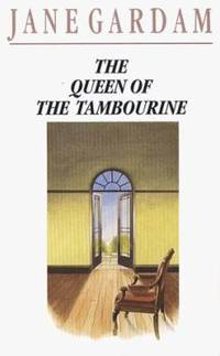 image of The Queen of the Tambourine