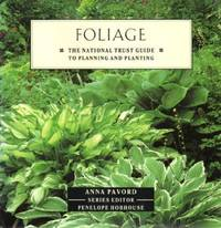Planting with Foliage (National Trust Gardening Guides)