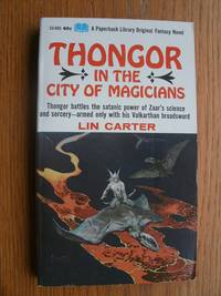 Thongor in the City of Magicians # 53-665