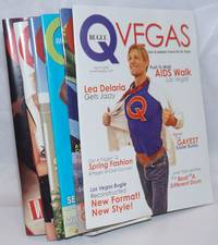 image of Q Vegas: gay_lesbian voice [six issue run]