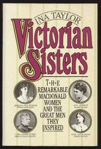 image of Victorian Sisters : The Remarkable Macdonald Women and the Great Men They  Inspired