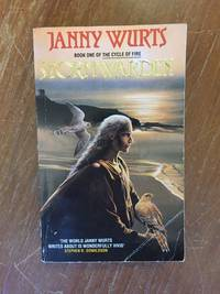 STORMWARDEN (BOOK 1 OF THE CYCLE OF FIRE) by  Janny Wurts - Paperback - from Books of Smaug (SKU: 1327)
