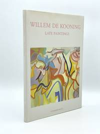 image of Willem de Kooning: Late Paintings