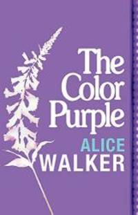 The Color Purple by Alice Walker - Paperback - 2005-03-24 - from Books Express (SKU: 0752864343n)