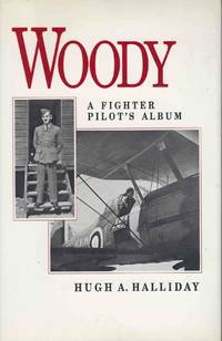 Woody a Fighter Pilots Album