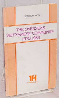 The overseas Vietnamese community, 1975-1988