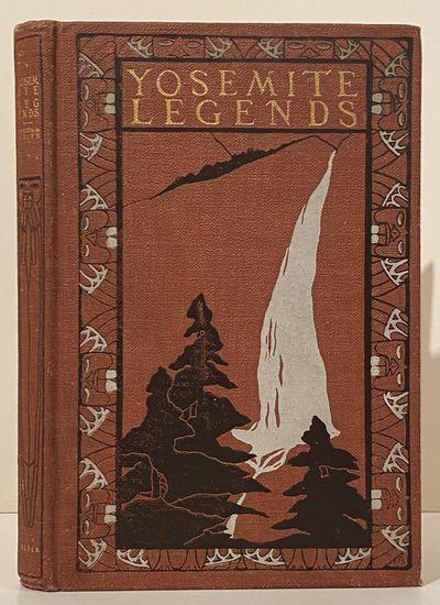 Yosemite Legends