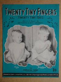 Twenty Tiny Fingers (Twenty Tiny Toes).