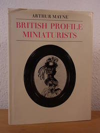 image of British Profile Miniaturists