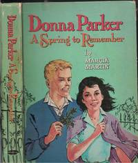 Donna Parker - A Spring To Remember