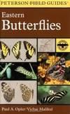 Field Guide To Eastern Butterflies