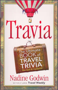 image of Travia: The Ultimate Book of Travel Trivia