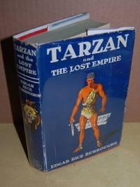 Tarzan and The Lost Empire.