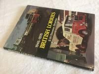 British Lorries 1945 - 1975