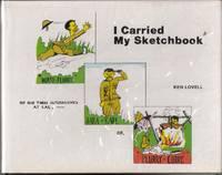 I Carried My Sketchbook.