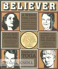 BELIEVER 06. (THE)