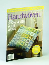 Handwoven (Hand Woven) Magazine, March (Mar.) / April (Apr.) 2006 - Tips for Buying and Selling