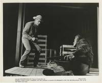 3:10 to Yuma (Three oiginal photographs from the 1957 film)