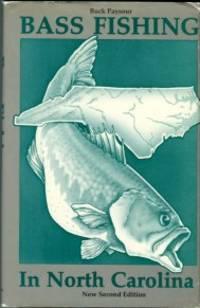 Bass Fishing In North Carolina