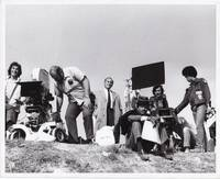 image of Hit! (Original photograph taken on the set of the 1973 film)