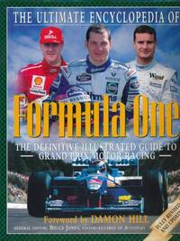 The Ultimate Encyclopedia of Formula One. 1997