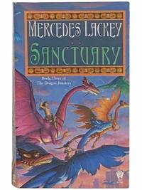 Sanctuary (Dragon Jousters No. 3)