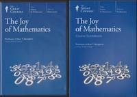 image of The Joy of Mathematics (The Great Courses, 1411)