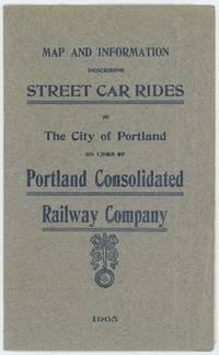 Portland Consolidated Railway Company.