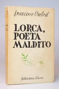 Lorca, Poeta Maldito