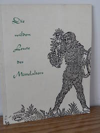 image of Die wilden Leute des Mittelalters
