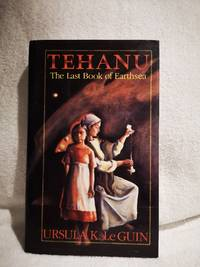 image of Tehanu (The Earthsea Cycle, Book 4)