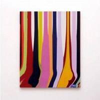 Ian Davenport: Poured Lines