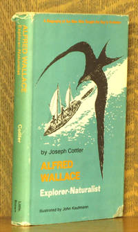 ALFRED WALLACE EXPLORER NATURALIST