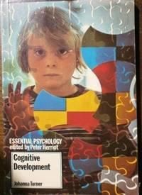 Cognitive Development (Essential Psychology)