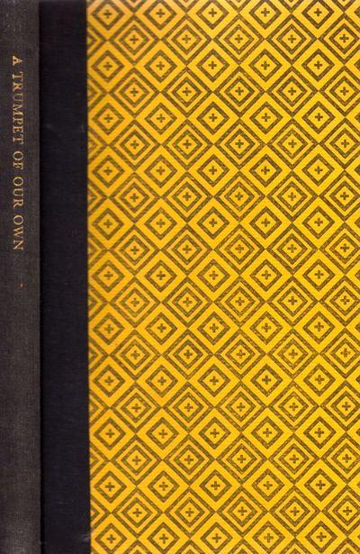 San Francisco: The Book Club of California, 1981. Limited Edition. Hardcover. Near fine. Octavo. , 1...
