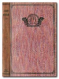 John Murray III, 1808-1892, a Brief Memoir