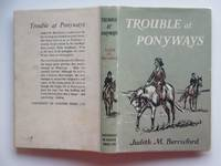image of Trouble at Ponyways